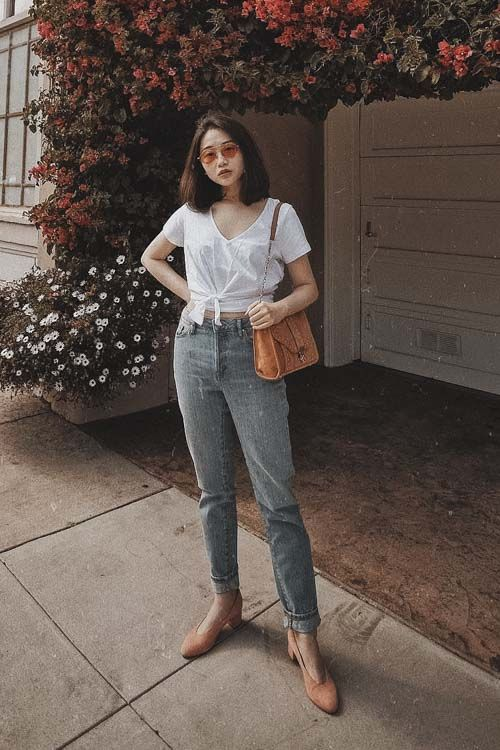 75+ Lovely Summer Outfits to Wear Now   Wachabuy