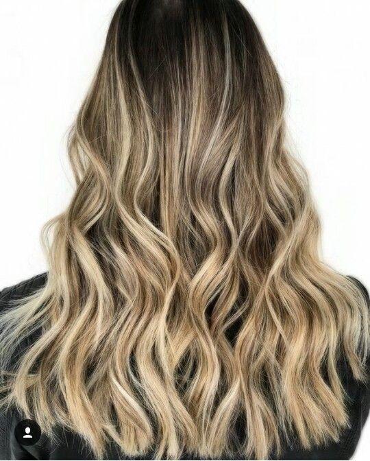 Hair Inspiration 2019-04-18 05:11:55