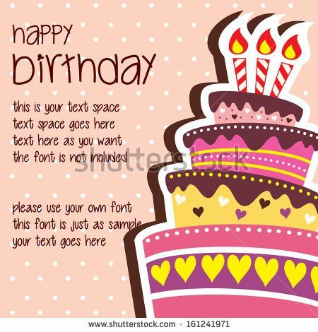 free birthday card template word - Amitdhull - free birthday card template word