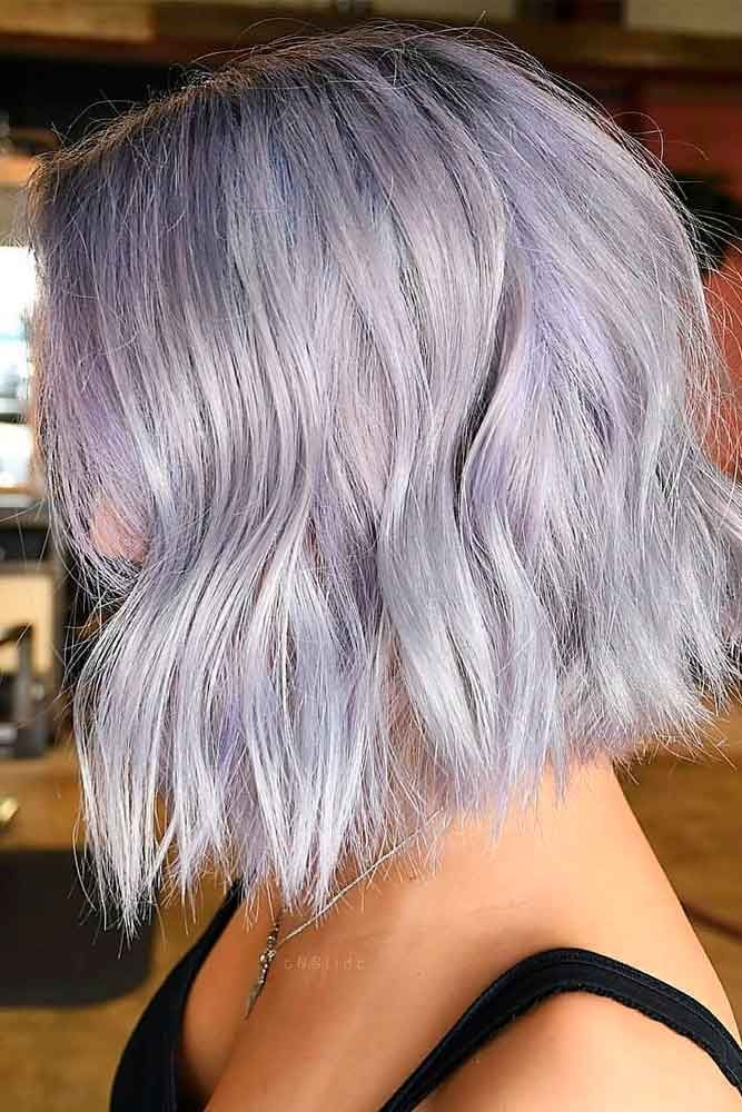"Silvery Purple Waves <a class=""pintag"" href=""/explore/stylishhairstyles/"" title=""#stylishhairstyles explore Pinterest"">#stylishhairstyles</a> <a class=""pintag"" href=""/explore/purplehair/"" title=""#purplehair explore Pinterest"">#purplehair</a> ★ All the inverted bob hairstyles: stacked, choppy, short, curly, with side bangs, with layers, are gathered here! ★ See more: <a href=""https://glaminati.com/inverted-bob/"" rel=""nofollow"" target=""_blank"">glaminati.com/…</a> <a class=""pintag"" href=""/explore/glaminati/"" title=""#glaminati explore Pinterest"">#glaminati</a> <a class=""pintag"" href=""/explore/lifestyle/"" title=""#lifestyle explore Pinterest"">#lifestyle</a><p><a href=""http://www.homeinteriordesign.org/2018/02/short-guide-to-interior-decoration.html"">Short guide to interior decoration</a></p>"