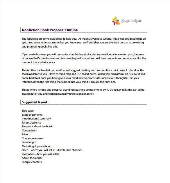 Coffee Table Book Proposal Format - Rascalartsnyc - book proposal sample