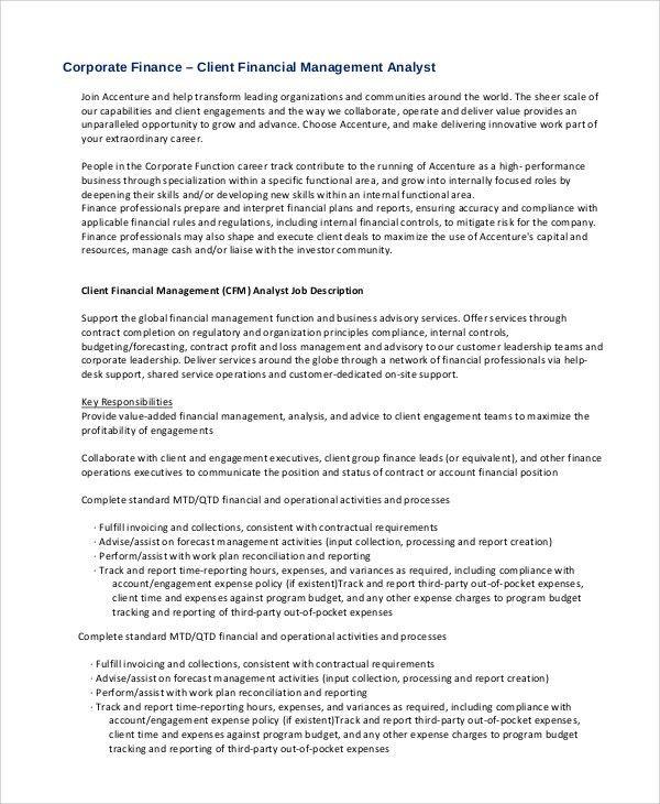 help desk analyst job description help desk resume 14