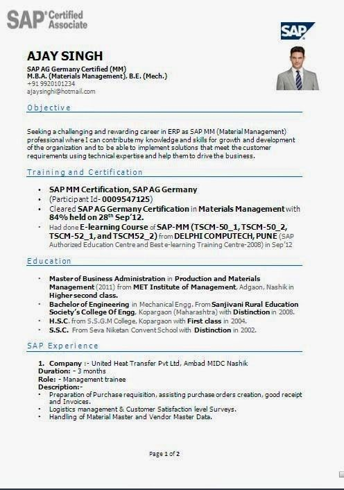 mark underwood resume master data management resume. sample resume ...