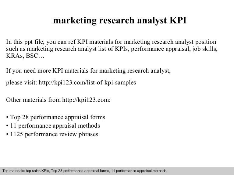 Purchasing Analyst Job Description Purchasing Analyst, Purchasing - research analyst job description