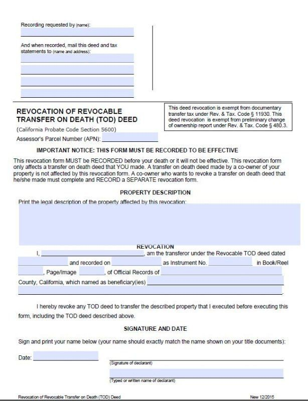 Sample California Will Sample California Last Will And Testament - living trust form