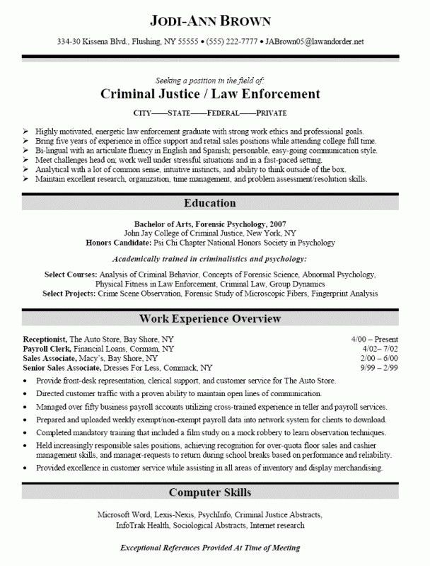 Sample Resume For Graduate School Application Sample Resume For - law school application resume sample