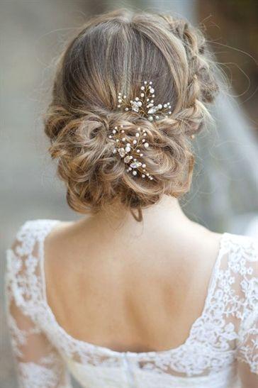 """Bridal hair pins Wedding hair pins Pearl by AnnAccessoriesStudio <a class=""""pintag"""" href=""""/explore/BridalHair/"""" title=""""#BridalHair explore Pinterest"""">#BridalHair</a><p><a href=""""http://www.homeinteriordesign.org/2018/02/short-guide-to-interior-decoration.html"""">Short guide to interior decoration</a></p>"""