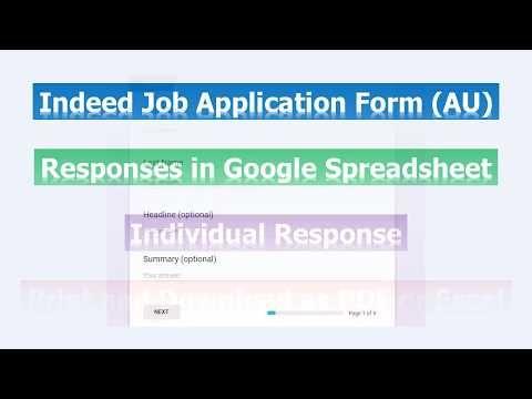 11 Indeed Job Application Form Ideas Job Application Form Job Application Application Form