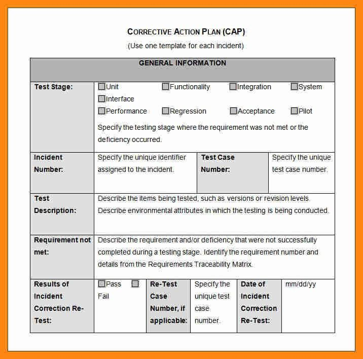 Action Plan Templates Excel Free Action Plan Templates Smartsheet - incident action plan