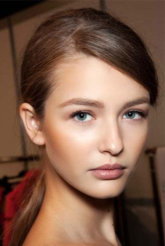 Get Runway-Inspired Glowing Skin with These Top Bronzers and Blushes - theFashionSpot