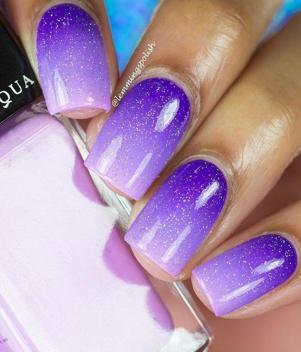 Square nail art 43