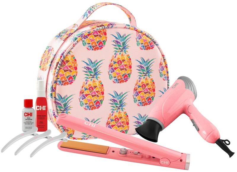 CHI® Pineapple Crush Travel Kit