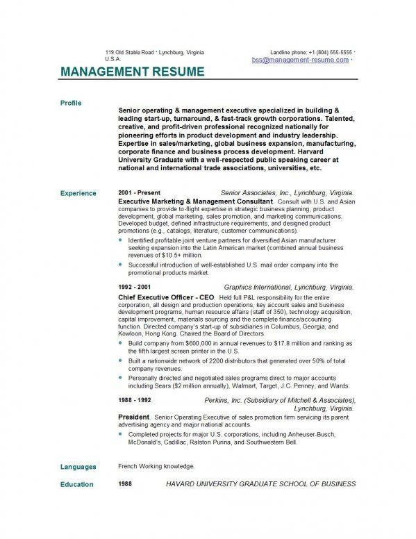 Writing My First Resume] Prepare My Resume Free Resume Builder .