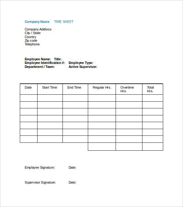 Payroll Forms Free Sample Payroll Change Form 10 Free Documents - certified payroll form