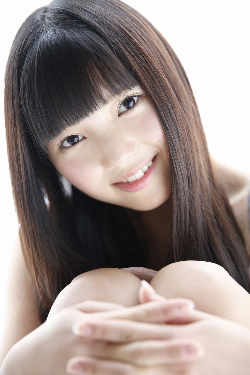 笑顔が可愛すぎる上村莉の画像