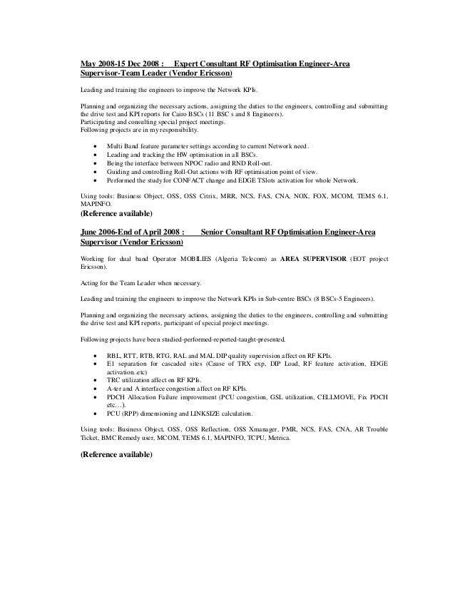 rf engineer cover letter - Vatoz.atozdevelopment.co