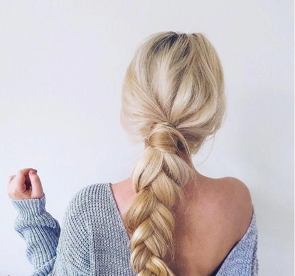 "Funky Loose Braid Hairstyle Idea <a class=""pintag"" href=""/explore/Braidedhairstyles/"" title=""#Braidedhairstyles explore Pinterest"">#Braidedhairstyles</a><p><a href=""http://www.homeinteriordesign.org/2018/02/short-guide-to-interior-decoration.html"">Short guide to interior decoration</a></p>"