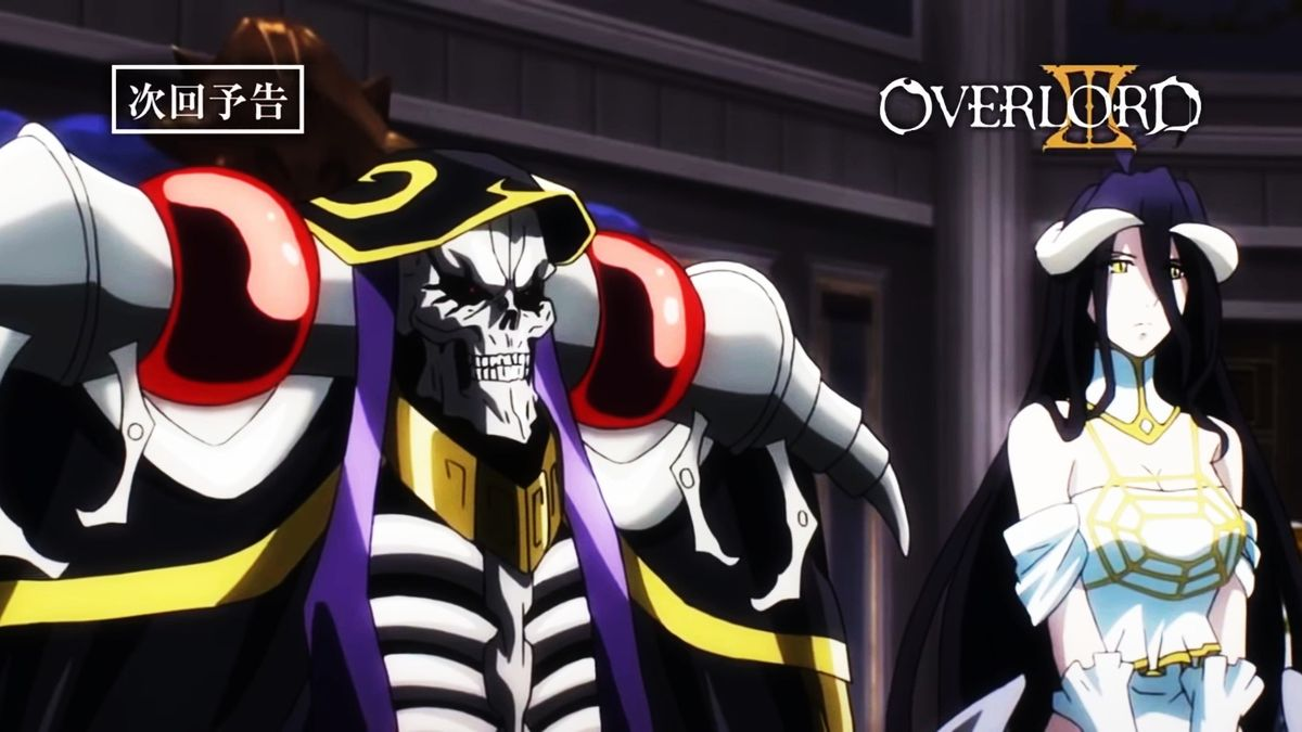 Overlord Season 3 Episode 4 Spoilers, Preview, Release Date