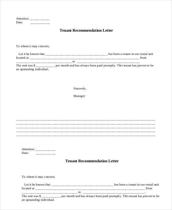 Tenant Verification Letter Verification Tenant Occupancy Ez