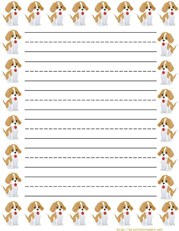 Print Lined Writing Paper Printable Lined Paper, Lined Paper - free printable lined stationary