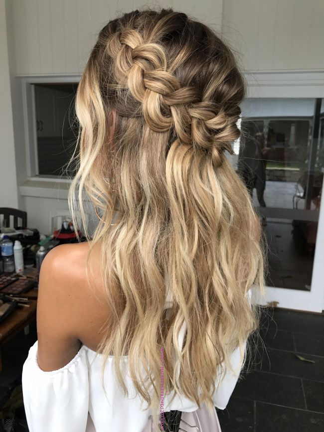 Hair inspo from our shoot #xeniaboutique @emmachenartistry #weddinghairstyleshalfuphalfdown | Stunning Wedding Hairstyles <=XxX Hair inspo from our shoot #xeniaboutique @emmachenartistry #weddinghairstyleshalfuphalfdown | Stunning Wedding Hairstyles <=XxX