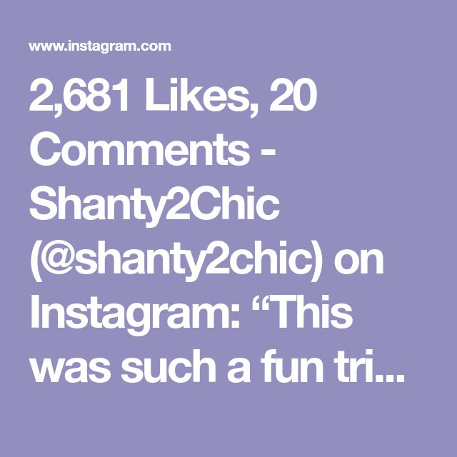 shanty2chic's pin 200550989645368610