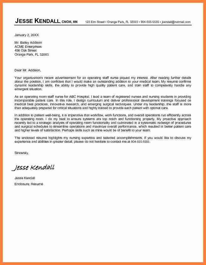 Simple Cover Letter Examples For Students] Cover Letter For