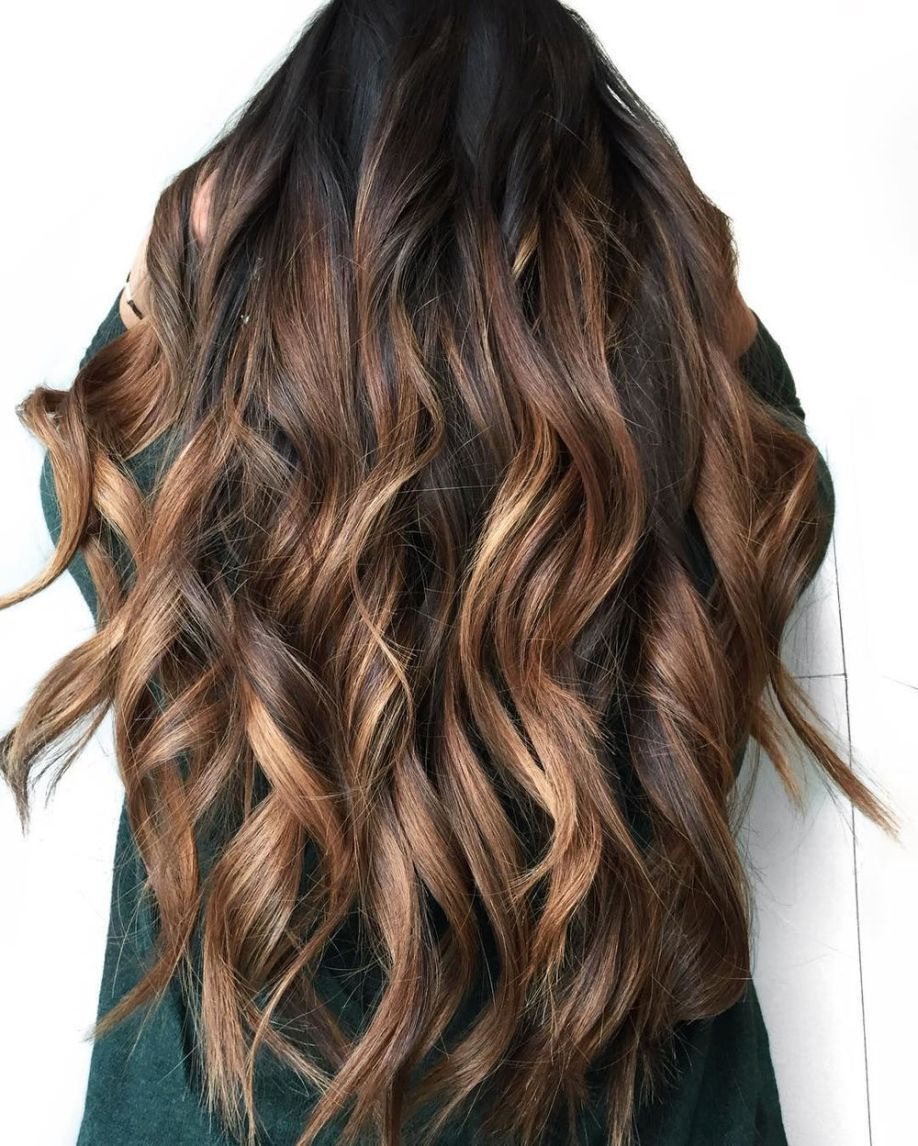 "Black Hair With Caramel Highlights<p><a href=""http://www.homeinteriordesign.org/2018/02/short-guide-to-interior-decoration.html"">Short guide to interior decoration</a></p>"