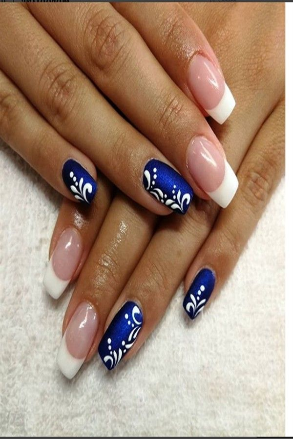 +55 Amazing Ideas For Best Nail Art – Fashonails