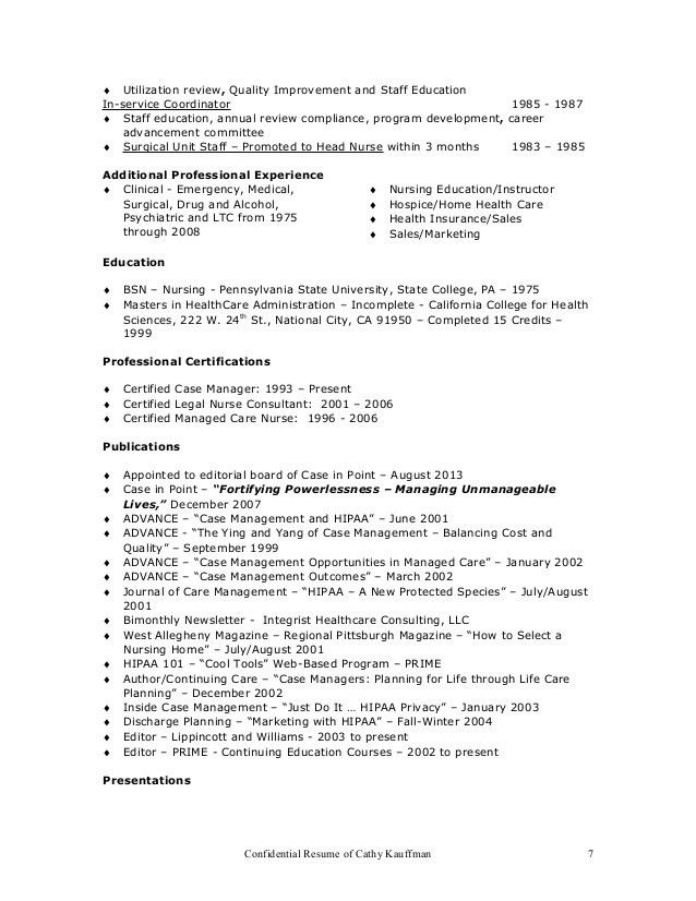 Resume Templates Sample Nurses Cv Cover Letter Click Through To Find