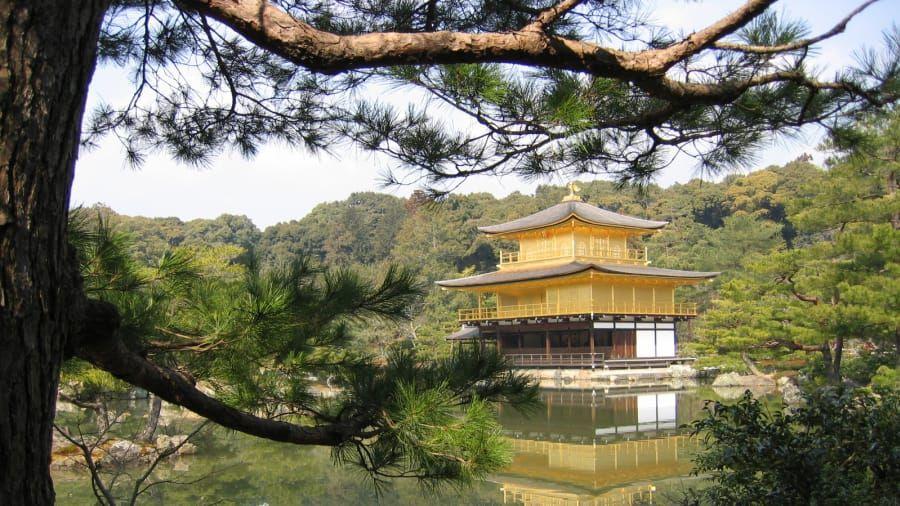 Kyoto launches an 'empty tourism' campaign amid coronavirus outbreak   CNN