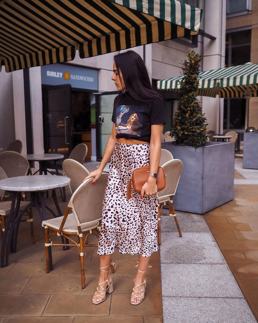 Skirt, 23£ at newlook.com – Wheretoget