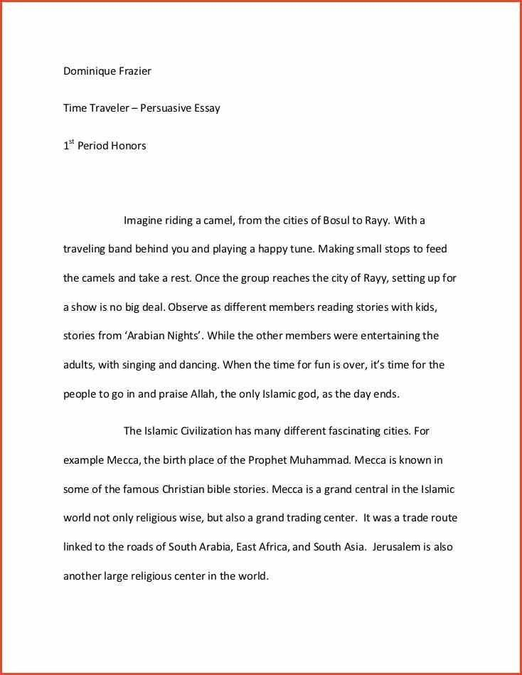 Example Of Speech Essay Speech Format Essay Resume Cv Cover - speech examples