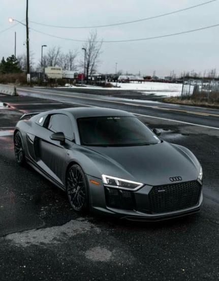 Luxury Cars Audi R8 V10 45 Ideas