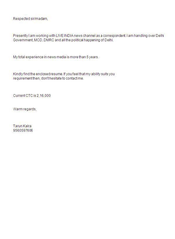 quick and easy cover letter best basic cover letters samples 19