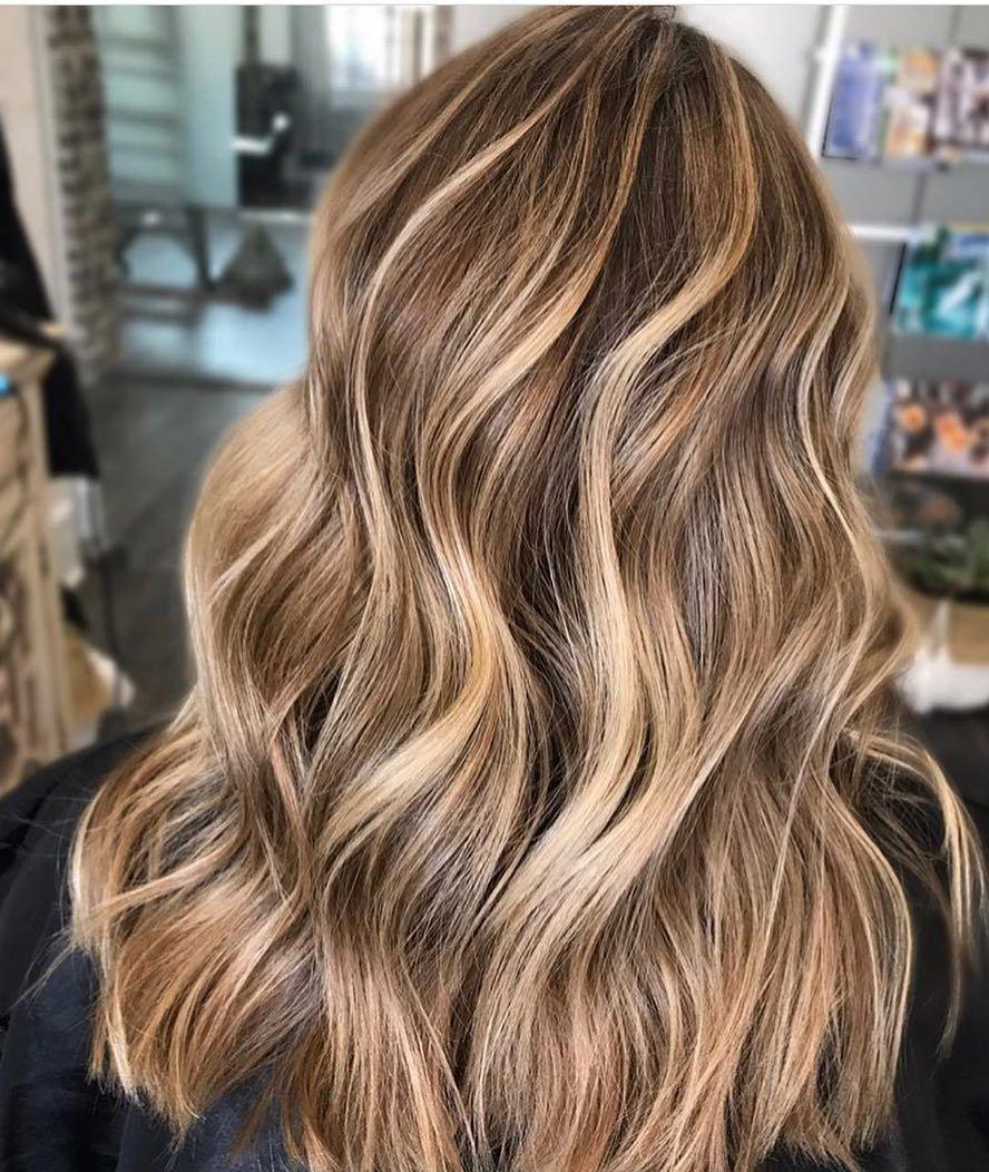 Hair Inspiration 2019-04-25 22:08:02