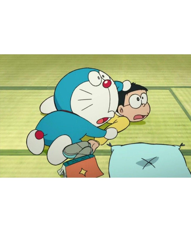 Lấy = follow :3 ~ | Doraemon, Mèo ú, Phim hoạt hình