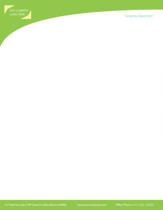 Best Free Letterhead Templates Ten Best Free Business Letterhead - free letterhead samples