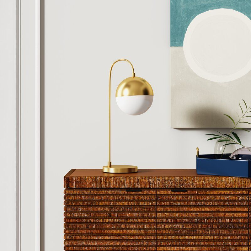 15 Cute Table Lamps To Brighten Up Your Home