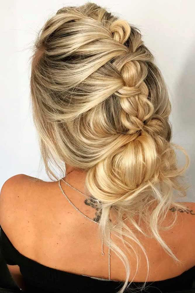 "Messy Braided Bun <a class=""pintag"" href=""/explore/messyhairstyles/"" title=""#messyhairstyles explore Pinterest"">#messyhairstyles</a> <a class=""pintag"" href=""/explore/bunhairstyles/"" title=""#bunhairstyles explore Pinterest"">#bunhairstyles</a> ★ Find at least one reference to match your preferences with our ultimate collection of the best winter hairstyles for any hair length: for long hair, medium and short. We offer a wide range of options, from an easy beachy wave hairstyle and cute braids to a formal bun.  ★ See more: <a href=""https://glaminati.com/cool-winter-hairstyles-holiday"" rel=""nofollow"" target=""_blank"">glaminati.com/…</a> <a class=""pintag"" href=""/explore/glaminati/"" title=""#glaminati explore Pinterest"">#glaminati</a> <a class=""pintag"" href=""/explore/lifestyle/"" title=""#lifestyle explore Pinterest"">#lifestyle</a><p><a href=""http://www.homeinteriordesign.org/2018/02/short-guide-to-interior-decoration.html"">Short guide to interior decoration</a></p>"