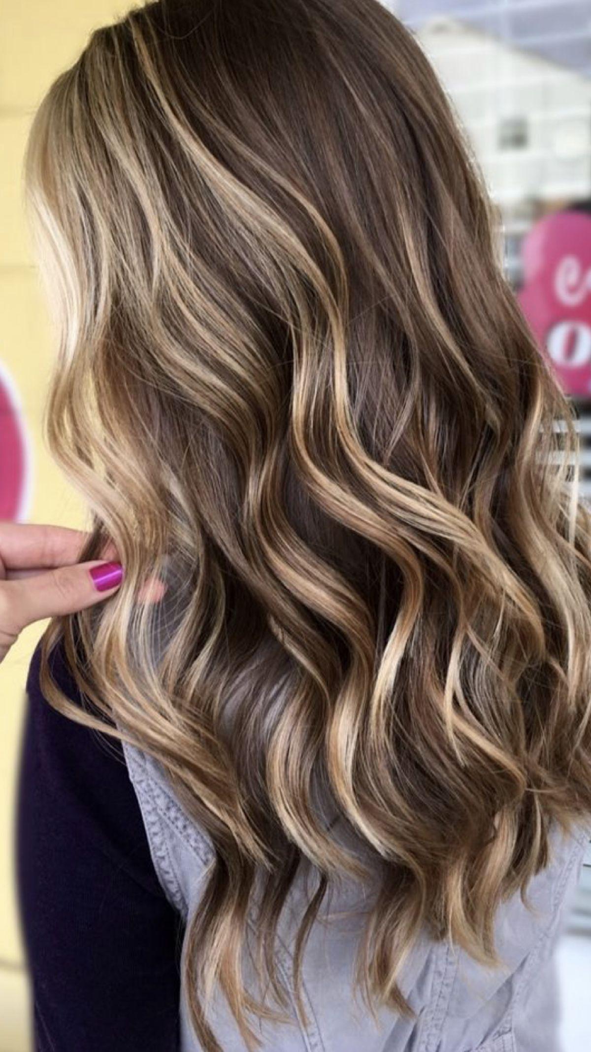 Hair Inspiration 2019-05-13 06:15:26