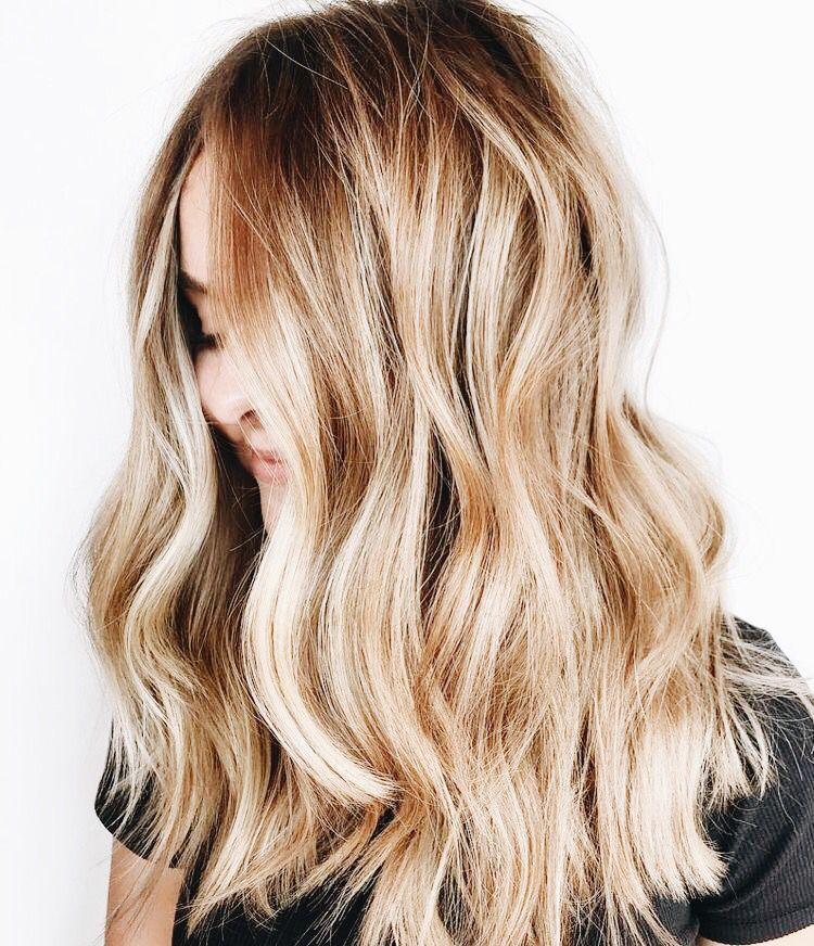 Hair Inspiration 2019-05-04 23:05:26
