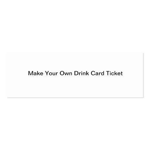 make your own tickets template resume-templatepaasprovider