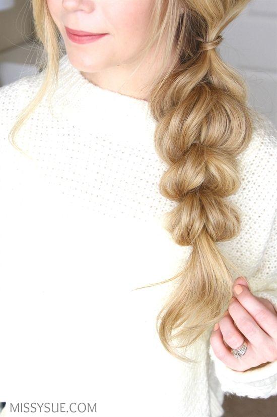 Like this hair #SideBraidsForLongHair