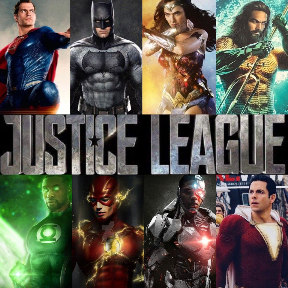 Justice League 2 Who Would Be In Your Ideal Lineup Of Heroes I Think Adding John Stewart And Shazam Justice League Justice League 2 Justice League Of America