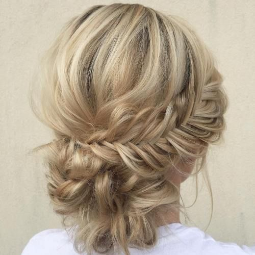 "Loose Fishtail Bun Updo<p><a href=""http://www.homeinteriordesign.org/2018/02/short-guide-to-interior-decoration.html"">Short guide to interior decoration</a></p>"