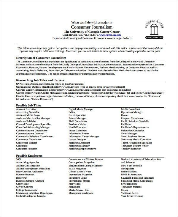 Advertising Manager Job Description Top 10 Advertising Manager - marketing consultant job description