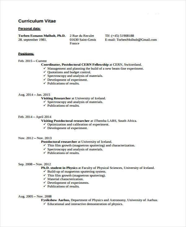 summer job resume objective unforgettable summer teacher resume