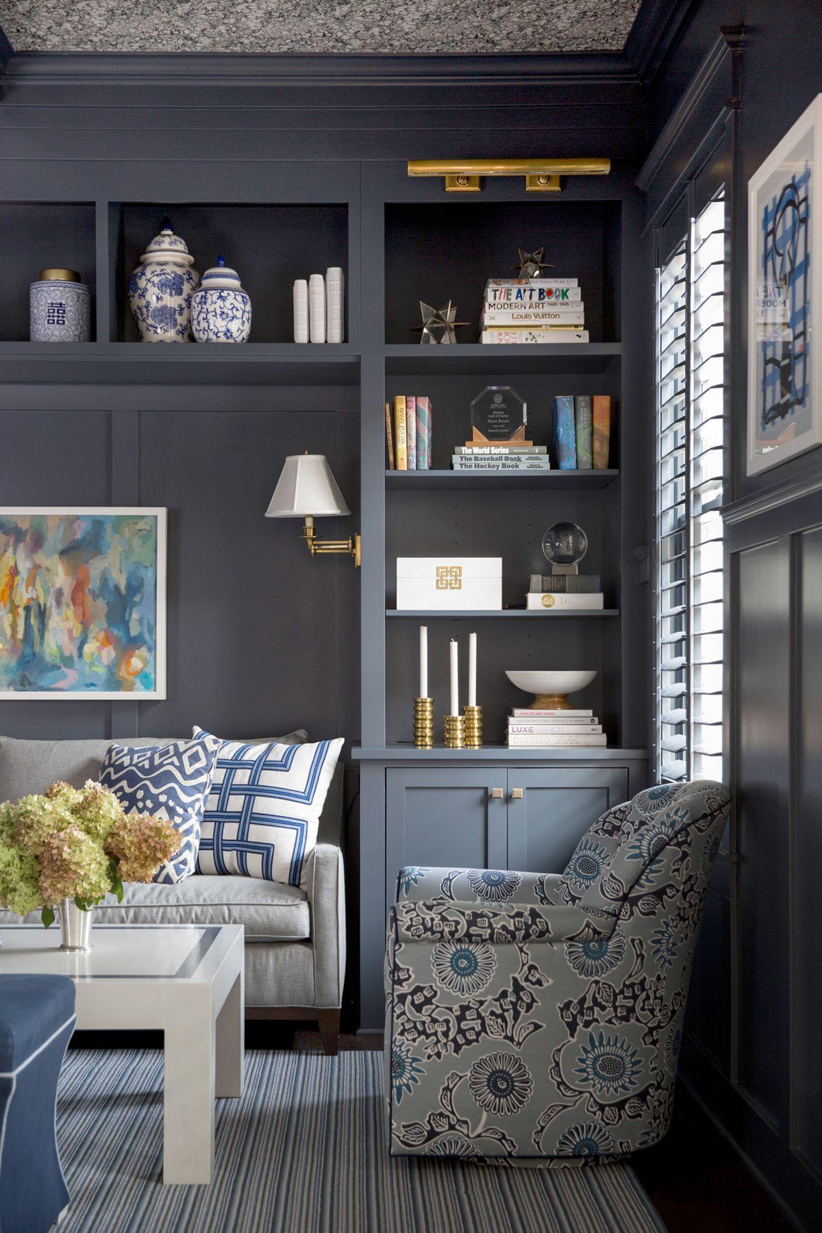 Our Favorite Bookshelf Organizing Ideas