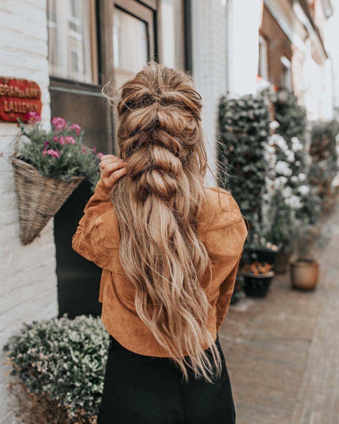 Hair Inspiration 2019-04-01 19:09:37